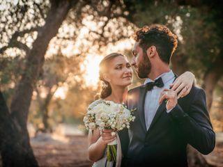 Le nozze di Simona e Loris
