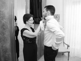 Le nozze di Sara e Raffaele 2