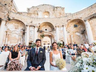 Le nozze di Bianca e Enrico 2
