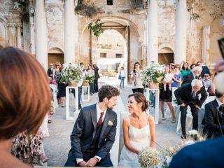 Le nozze di Bianca e Enrico 3