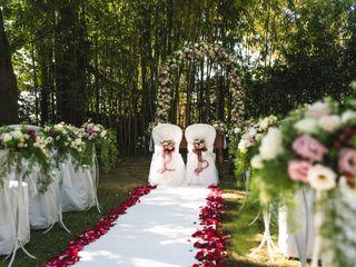 Le nozze di Dea e Gianmarco 3