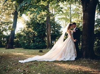 Le nozze di Dea e Gianmarco