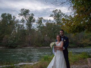 Le nozze di Cristina e Vittorio 1