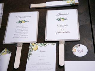 Le nozze di Antonella e renato 3
