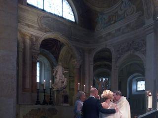 Le nozze di Roberta e Pietro 2
