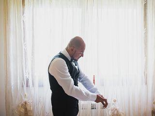 Le nozze di Manuela e Stefano 1