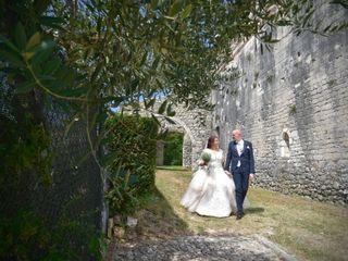 Le nozze di Giada e Danilo 1