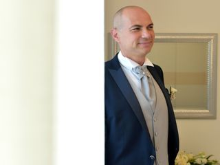 Le nozze di Giada e Danilo 3