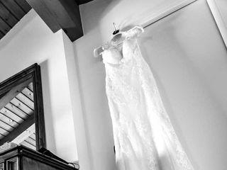 Le nozze di Elena e Mauro 3