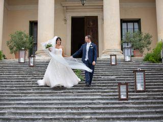Le nozze di Annalisa e Roberto 2