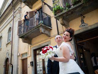 Le nozze di Elisa e Alessio 3