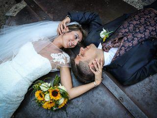 Le nozze di Riccardo e Ilaria