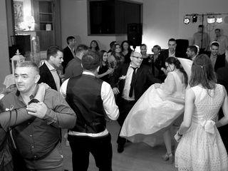 Le nozze di Roman e Cristina 2