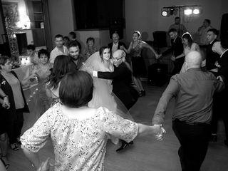 Le nozze di Roman e Cristina 3