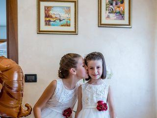Le nozze di Carla e Nicola 1