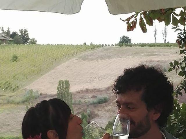 Il matrimonio di Silvia e Antonio  a Casteggio, Pavia 2