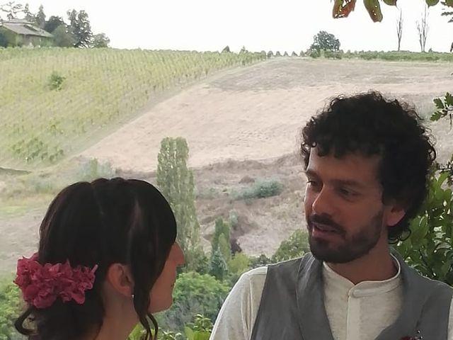 Il matrimonio di Silvia e Antonio  a Casteggio, Pavia 3