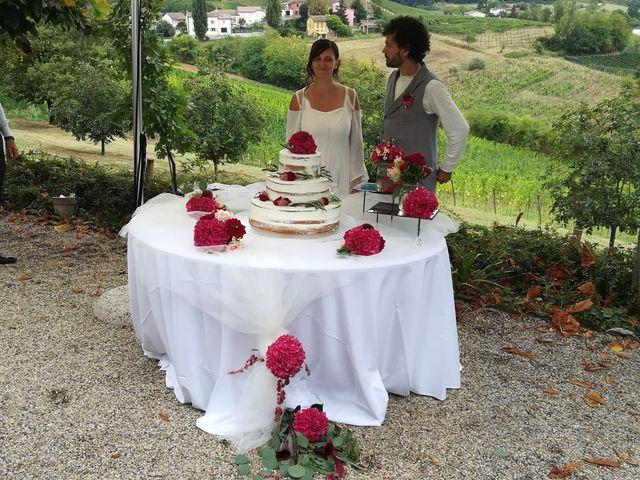 Il matrimonio di Silvia e Antonio  a Casteggio, Pavia 5