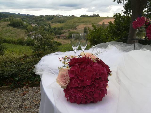 Il matrimonio di Silvia e Antonio  a Casteggio, Pavia 6