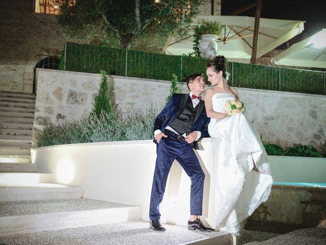 Il matrimonio di Lorenzo e Gloria a Terni, Terni 5
