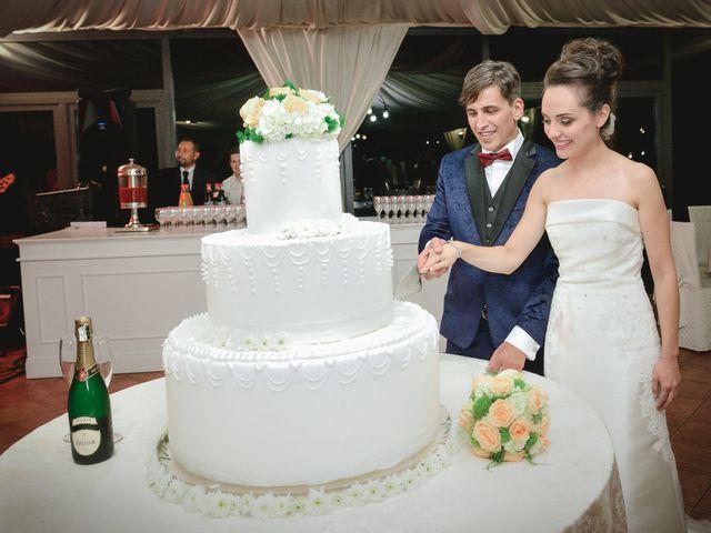 Il matrimonio di Lorenzo e Gloria a Terni, Terni 7