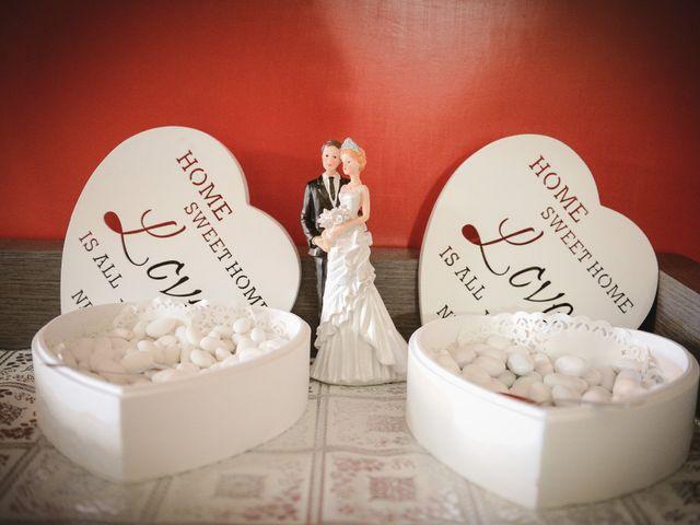 Il matrimonio di Lorenzo e Gloria a Terni, Terni 16