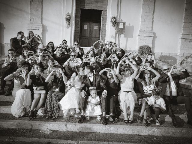 Il matrimonio di Lorenzo e Gloria a Terni, Terni 18