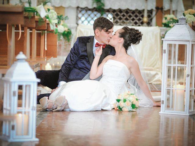Il matrimonio di Lorenzo e Gloria a Terni, Terni 20