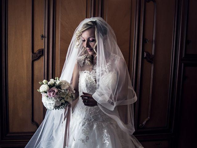 Il matrimonio di Enea e Ilenia a Porto Viro, Rovigo 4