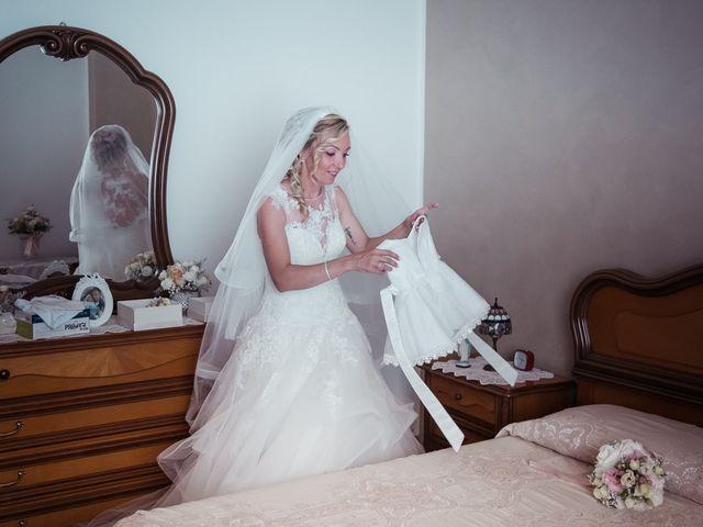 Il matrimonio di Enea e Ilenia a Porto Viro, Rovigo 7