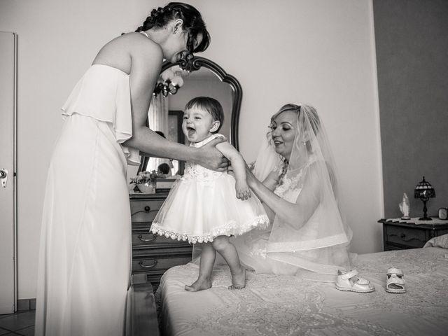 Il matrimonio di Enea e Ilenia a Porto Viro, Rovigo 8