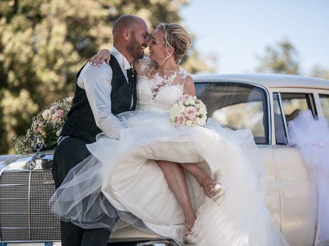 Le nozze di Ilenia e Enea