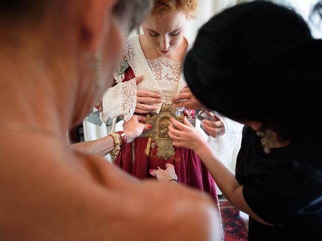 Il matrimonio di Andrea e Giulia a Palermo, Palermo 8