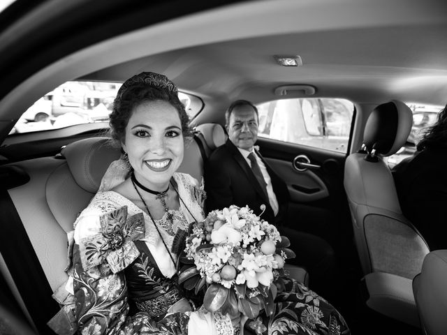 Il matrimonio di Andrea e Giulia a Palermo, Palermo 10