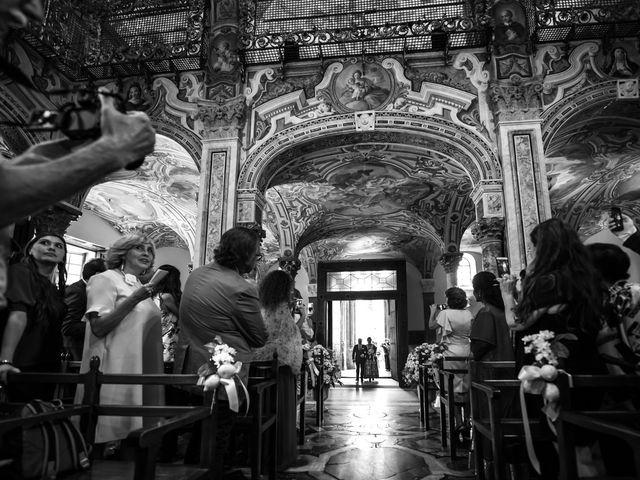 Il matrimonio di Andrea e Giulia a Palermo, Palermo 12