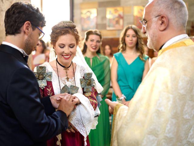Il matrimonio di Andrea e Giulia a Palermo, Palermo 15
