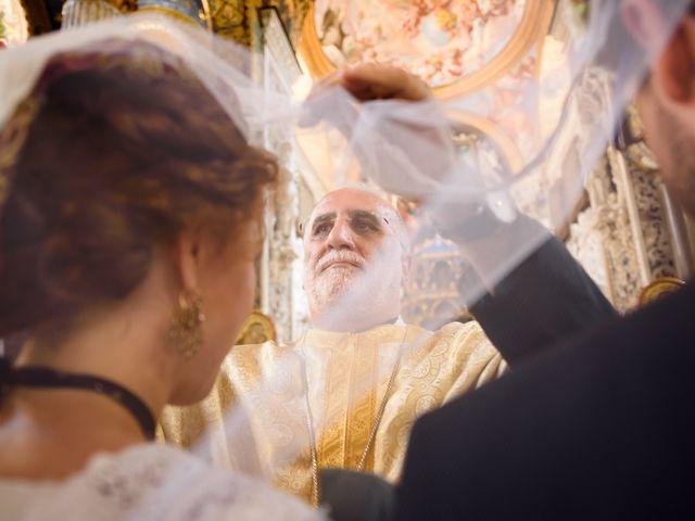 Il matrimonio di Andrea e Giulia a Palermo, Palermo 17
