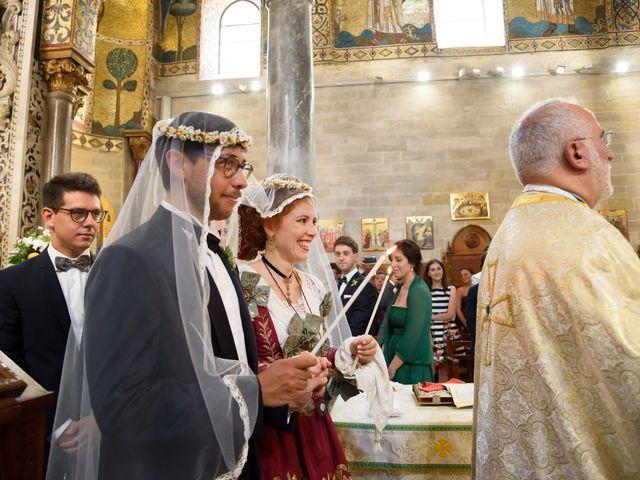 Il matrimonio di Andrea e Giulia a Palermo, Palermo 18