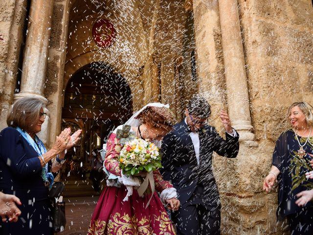 Il matrimonio di Andrea e Giulia a Palermo, Palermo 19