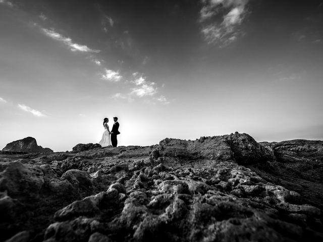 Il matrimonio di Andrea e Giulia a Palermo, Palermo 25