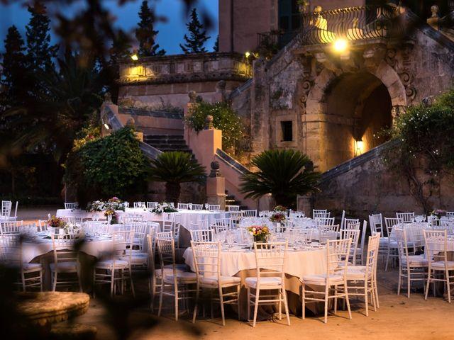 Il matrimonio di Andrea e Giulia a Palermo, Palermo 26