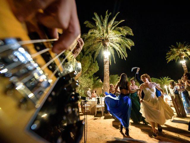 Il matrimonio di Andrea e Giulia a Palermo, Palermo 33