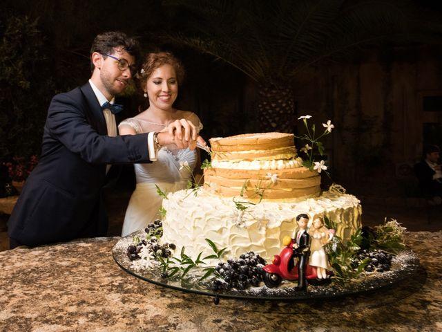 Il matrimonio di Andrea e Giulia a Palermo, Palermo 34