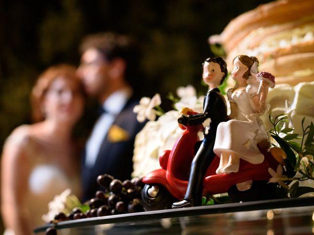 Il matrimonio di Andrea e Giulia a Palermo, Palermo 35