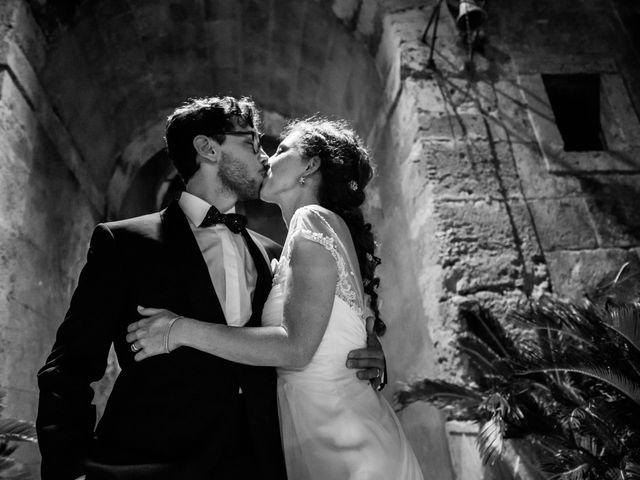 Il matrimonio di Andrea e Giulia a Palermo, Palermo 36