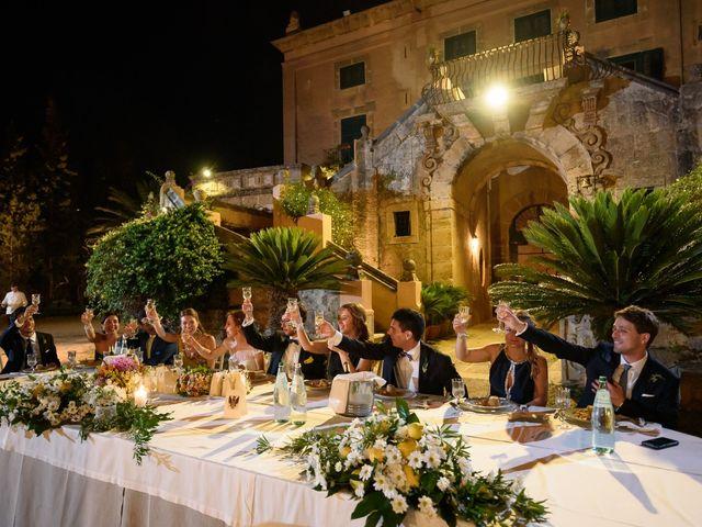 Il matrimonio di Andrea e Giulia a Palermo, Palermo 30