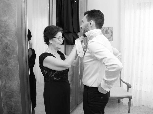 Il matrimonio di Raffaele e Sara a Villa Castelli, Brindisi 3