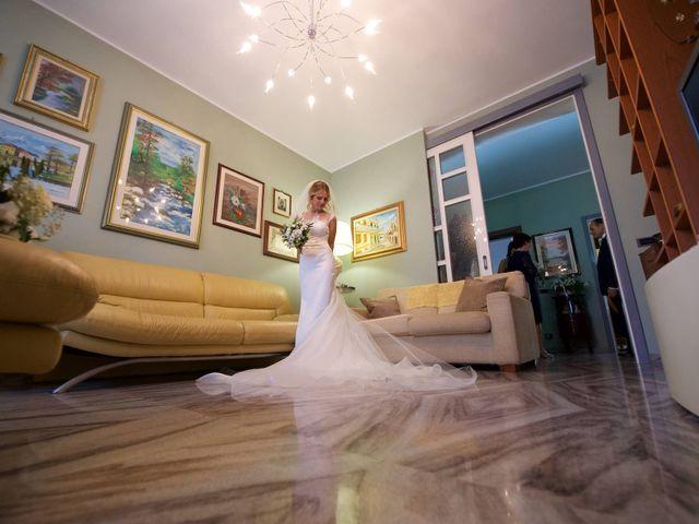 Il matrimonio di Raffaele e Sara a Villa Castelli, Brindisi 16