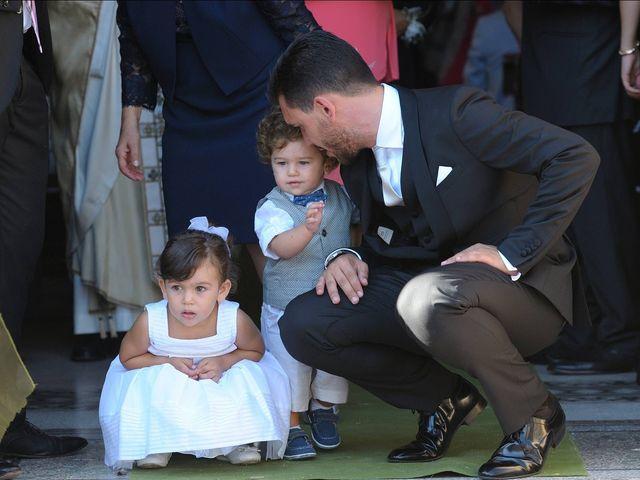 Il matrimonio di Raffaele e Sara a Villa Castelli, Brindisi 17