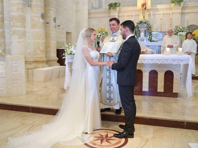 Il matrimonio di Raffaele e Sara a Villa Castelli, Brindisi 20